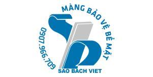 Màng bảo vệ - Băng keo bảo vệ bề mặt sao bách việt logo